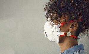 ffp3 mundschutzmaske mit ventil